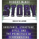 Robert McKee's STORY Audio CD