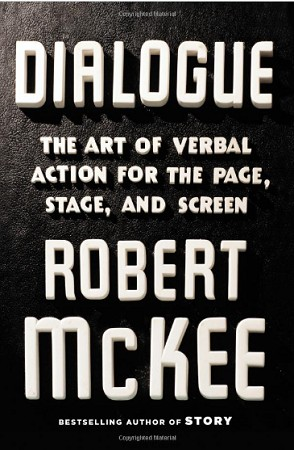 Robert McKee's DIALOGUE Audio CD